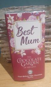 Best Mum Chocolate